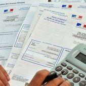 Impôt : que faire en cas d'erreur ou d'oubli dans votre déclaration de revenus ? | La fiscalité en France | Scoop.it