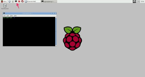 Internet of Things 101: Getting Started w/ Raspberry Pi | Raspberry Pi | Scoop.it