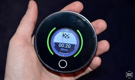 Coyote Smart : l'objet connecté compagnon des automobilistes | Objets connectés, quantified self, TV connectée et domotique | Scoop.it