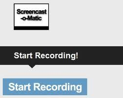 Screencast-O-Matic - Free online screen recorder for instant screen capture video sharing. | Ed tech | Scoop.it
