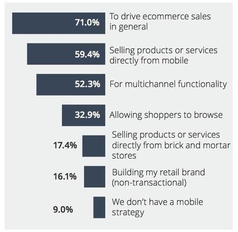 Quels sont actuellement vos trois principaux objectifs marketing ... - servicesmobiles | Future 3.0 | Scoop.it