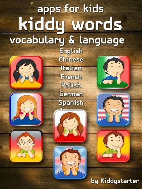 Teaching and Learning Languages   Edtech PK-12   Scoop.it