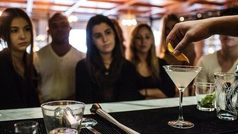 Restaurants fined for failing to report sales in Kings Cross licensing crackdown (NSW) | Alcohol & other drug issues in the media | Scoop.it