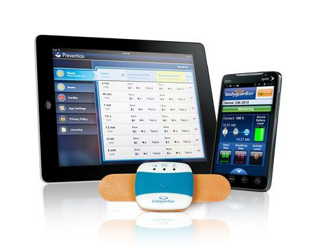 GeekMédical » Blog Archive » Le monitorage cardiaque selon Preventice® | testmed | Scoop.it