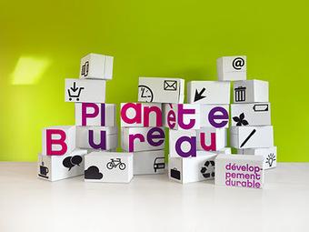 TICs en FLE: Planète Bureau , la websérie qui met le DD en boîte | French learning - le Français dans tous ses états | Scoop.it