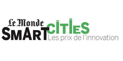 Jury des Prix de l'innovation-« Le Monde » Smart Cities | Veille en Urbanisme | Scoop.it