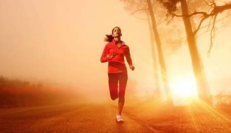 Pourquoi courir au seuil | course à pied au québec | Scoop.it
