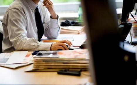 Learch archivera plus de 10 millions de factures électroniques en 2013 - paperJam | Dematerialize It ! | Scoop.it