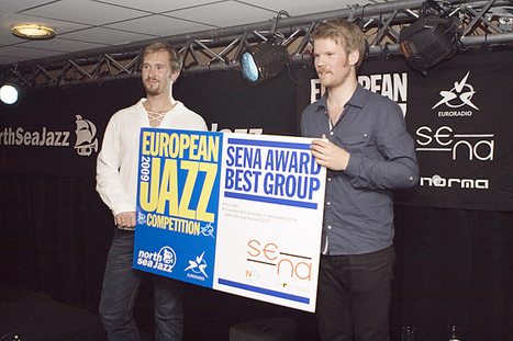 HOME - European Jazz Competition | Finland | Scoop.it