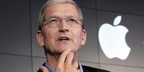 Spotify Declares War On Apple | E-Music ! | Scoop.it