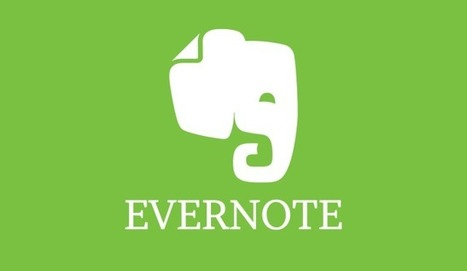 Evernote Can Encrypt Bits of Text to Keep Your Notes Private by Joel Lee   immersive media   Scoop.it