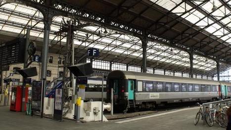François Hollande veut relancer le projet de LGV entre Poitiers et Limoges | great buzzness | Scoop.it