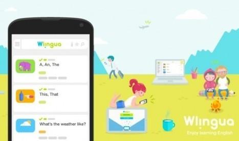 Wlingua, para profesores y estudiantes de inglés.- | Educación, pedagogía, TIC y mas.- | Scoop.it