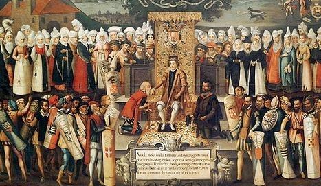 Centralización en la España moderna: los Decretos de Nueva Planta | Enseñar Geografía e Historia en Secundaria | Scoop.it