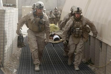 Pentagon's $11 Billion Healthcare Record System Will Be Obsolete Before It's Even Built | Psycholitics & Psychonomics | Scoop.it