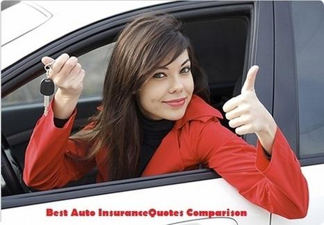 Car Insurance Quotes Comparison   Auto Insurance Quotes   Scoop.it