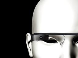 Game on for Google Glass as tennis pro sports hi-tech eyewear at Wimbledon | ITProPortal.com | Tech and cool stuff | Scoop.it