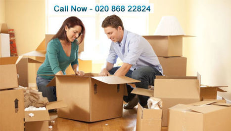 Choose Most Trustworthy Removal Company in Your City   Manvan   Scoop.it