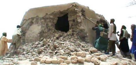 Los islamistas de Malí prometen destruir el patrimonio de Tombuctú | Arte, Literatura, Música, Cine, Historia... | Scoop.it