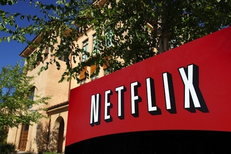 Netflix pays to play with Verizon, too | Tech Trends | Scoop.it