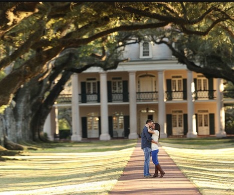Benfield Photography Blog | Oak Alley Plantation: Things to see! | Scoop.it