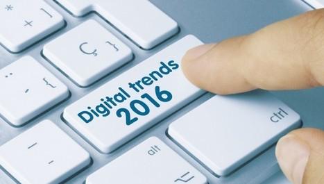 Les 7 principales tendances Inbound Marketing pour 2016 | Marketing_me | Scoop.it
