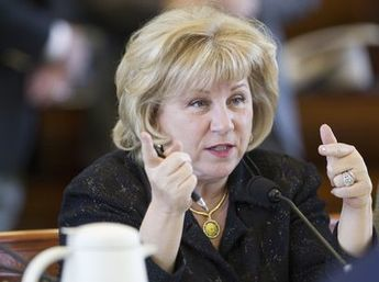 Senate Approves Bill That Targets Medicaid Fraud - Texas Tribune   The Bach Rx Card   Scoop.it