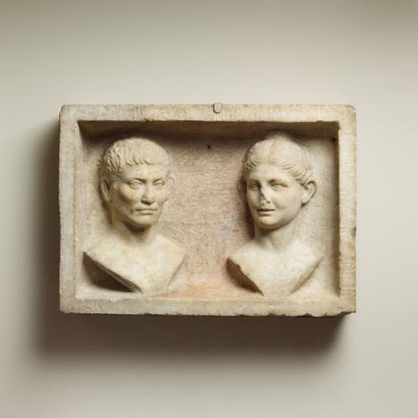 DOMVS ROMANA: Concubina et contubernalis, ser pareja en Roma | Cultura Clásica | Scoop.it