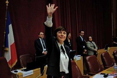 Carole Delga, nouvelle présidente de la région LRMP, officialise son plan Mashall pour le BTP | La lettre de Toulouse | Scoop.it