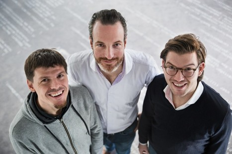 Rebundling The Bank: How Number26 Wants To Become The New Hub For Digital Transactions - Forbes | Coupures de presse | Scoop.it
