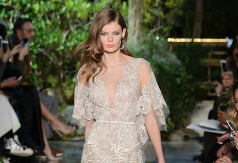 Haute Couture Gowns For The Wedding Of Your Dreams   Monica qb wedding   Scoop.it