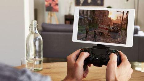 Los Smartphones y las Tablets son las nuevas consolas de videojuegos | Tecnocinco | Scoop.it