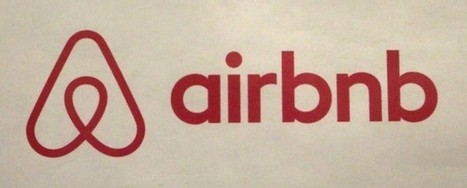 The sharing economy: Airbnb - IT World Canada (blog) | Peer2Politics | Scoop.it