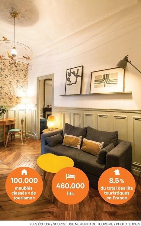 Comment louer en meublé touristique | Immobilier à Agen | Scoop.it