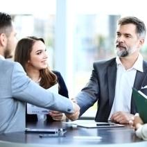 How to build and sustain effective leadership teams   SkyeTeam: Leadership-Matters   Scoop.it