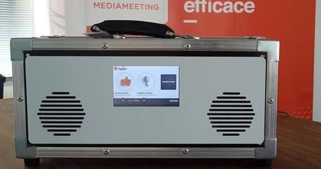 Et si vous vous offriez une radio d'entreprise ? | Nostromo, Agence de Com | Scoop.it