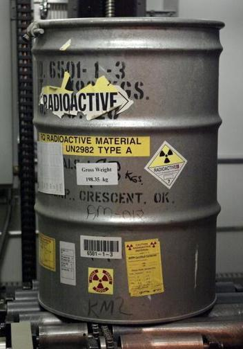 A primer: Military nuclear wastes in the United States | Sustain Our Earth | Scoop.it