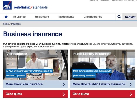 WordPress Professionals: Why You Need Business Insurance | Professional Presence | Scoop.it