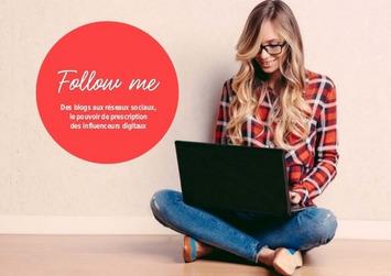 La blogueuse française est une influenceuse multi-médias - Influencia | Médias sociaux : Conseils, Astuces et stratégies | Scoop.it