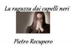 La ragazza dai capelli neri - Pietro Recupero   DuO - dona un'opera   DuO - Dona un'Opera   Scoop.it