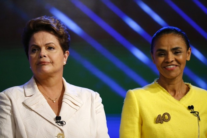 Brazil's elections are a wake-up call for its business community—the country ... - Reuters Blogs (blog) | real utopias | Scoop.it