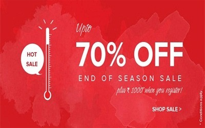 Eoss - Upto 70% Off on Women's and Men's Wear on Fashionara.Com | Latest Coupon Codes and Deals in India for Online Shopping Stores | Scoop.it