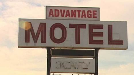 Tenants forced out after motel closes down - Edmonton - CBC News | What's News in Alberta | Scoop.it