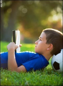 How Do We Promote Reading For Boys? | Reading and Motivation | Scoop.it