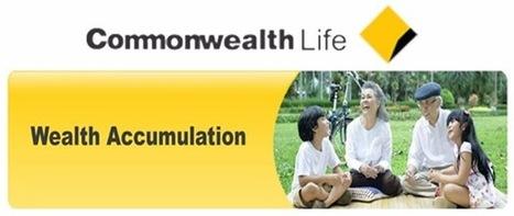 unit link terbaik di Indonesia Commonwealth Life investra link - Masih Aku Disini | Cari Uang Lewat Ekiosku.com | Scoop.it