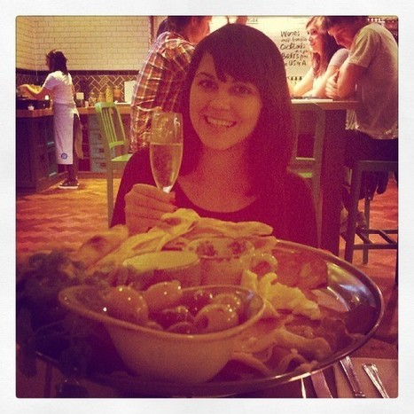 Last supper #wildlimebar #southampton #farvell #farewell | Wild Lime Bar | Scoop.it