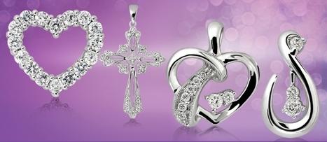 Shop engagement & wedding ring online at Thailand, Bangkok – My Glitz Jewels   myglitzjewels   Scoop.it