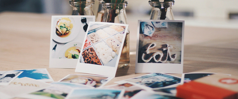 Nifty250 | Instagram Prints! | It's A Rad World | Scoop.it