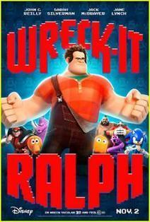 Is Wreck It Ralph Worth Seeing in 3D? | 3D and Technology | Scoop.it