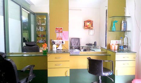 Ladies Beauty Parlour in Pune | Best Hair Salons in Pune for Women | Toboc Deals | Scoop.it